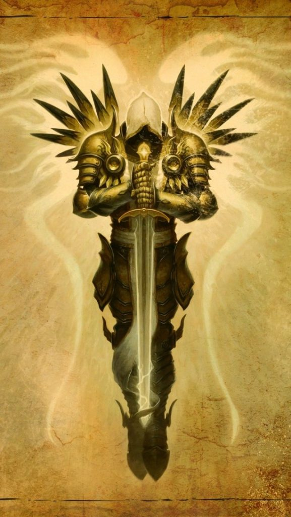 Diablo-III-Tyrael-PIC-MCH058790-577x1024 Diablo 3 Wallpaper Iphone 42+