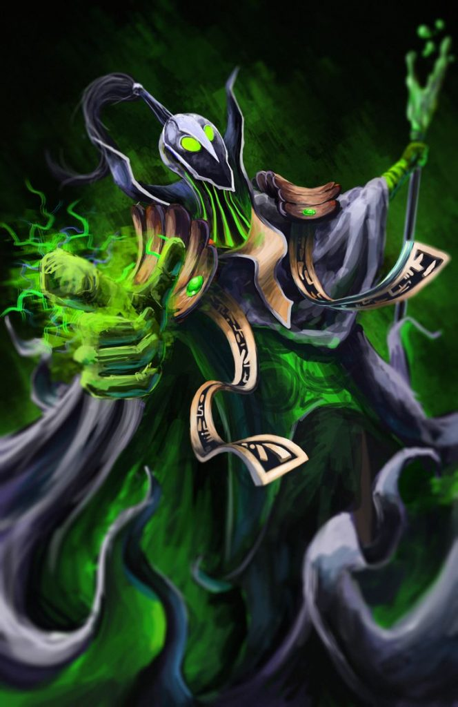 Dota-Rubick-PIC-MCH05412-664x1024 Dota 2 Hd Wallpapers For Mobile 41+
