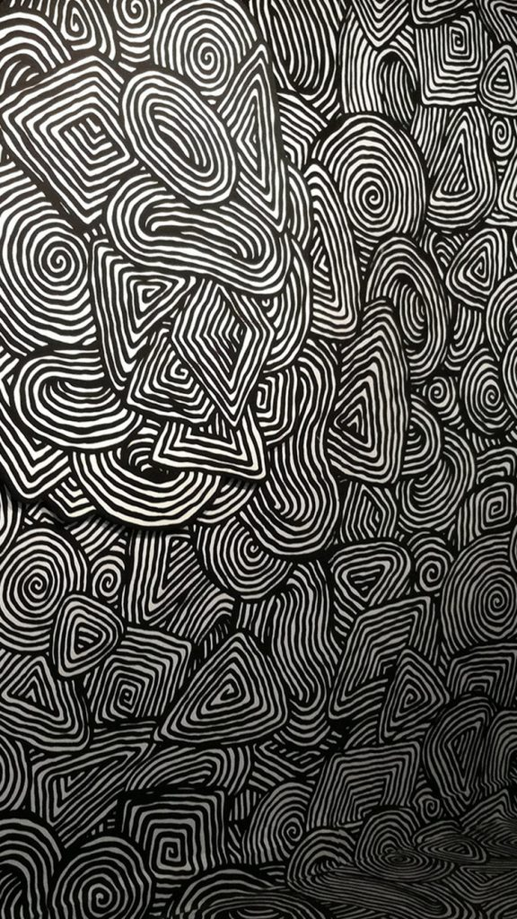 Eraser-Psychedelic-Pattern-iPhone-Wallpaper-PIC-MCH062336-576x1024 Crazy Wallpapers For Iphone 6 30+