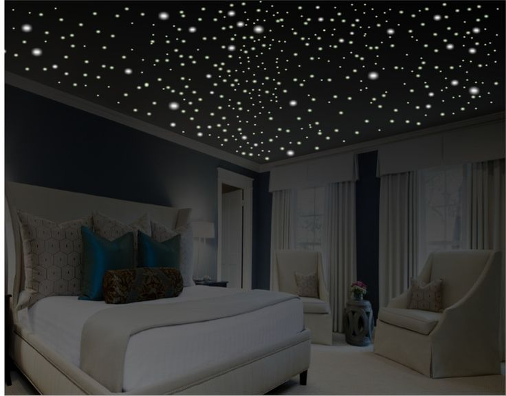 Great-Best-Glow-In-The-Dark-Stars-For-Ceiling-With-Additional-Rustic-Ceiling-Fans-with-Best-Glow-PIC-MCH069655 Glow In Dark Star Wallpaper 26+