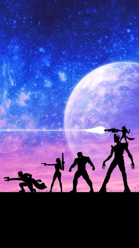 Guardians-of-the-Galaxy-iPhone-wallpaper-moon-PIC-MCH070322-576x1024 Hd Galaxy Wallpapers For Iphone 5 41+