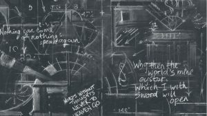 Blackboard Wallpaper Hd 28+