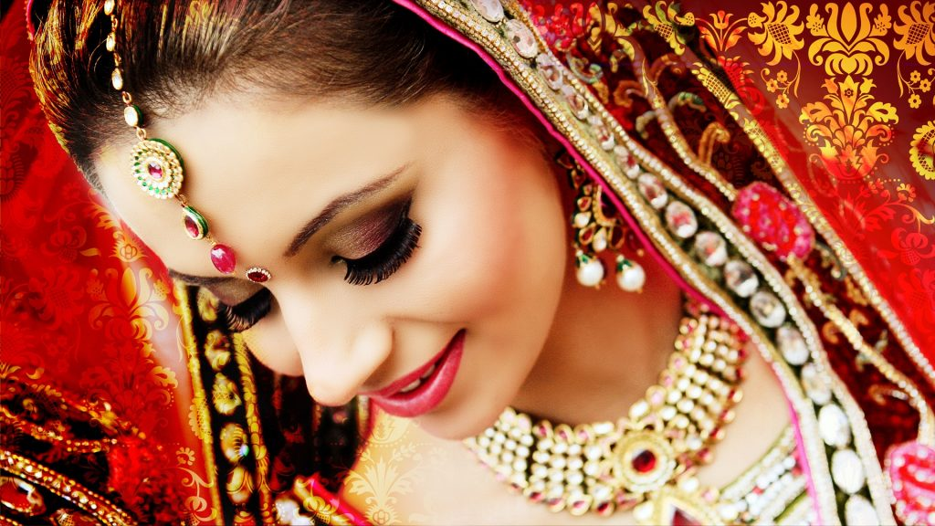 Indian-bride-beautiful-face-wallpapers-PIC-MCH075515-1024x576 Beautiful Indian Faces Wallpapers 29+
