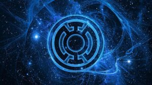 Blue Lantern Corps Wallpaper 12+