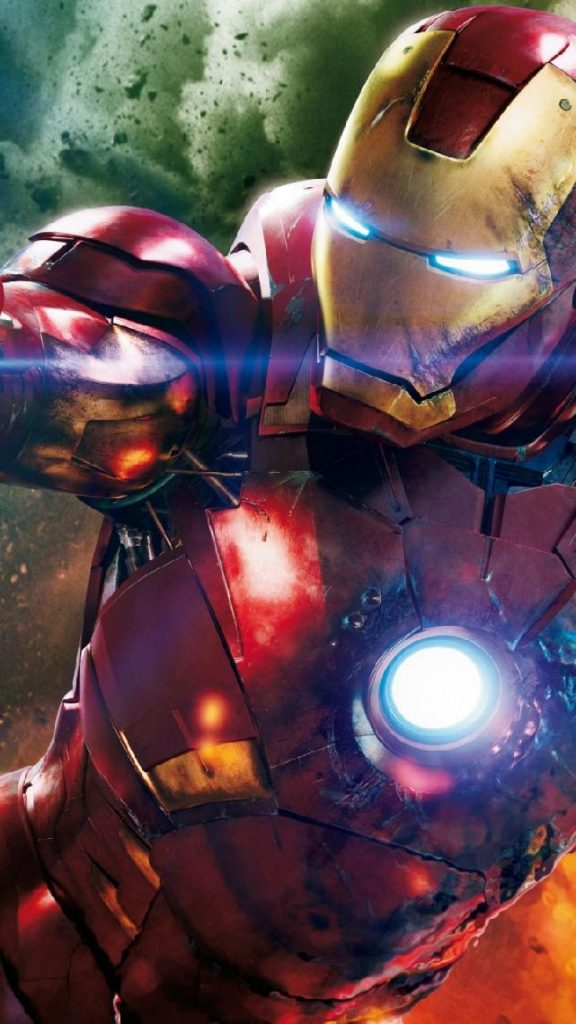 Iron Man 3d Wallpaper For Android 25 Dzbc Org