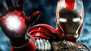 Iron Man 3d Wallpaper For Windows 33+