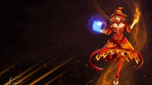 Dota 2 Hd Wallpapers 46+