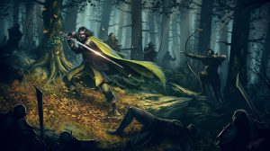 The Lord Of The Rings Wallpapers Free 22+