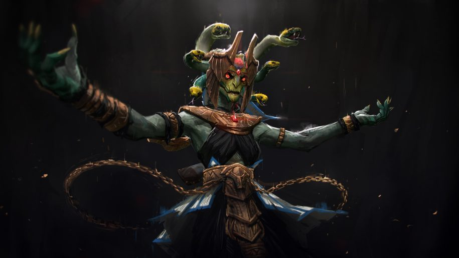 Medusa-Ranged-Carry-Disabler-Durable-Dota-HD-Wallpapers-for-mobile-phones-and-computer-x-PIC-MCH085297 Dota 2 Hd Wallpapers For Mobile 41+