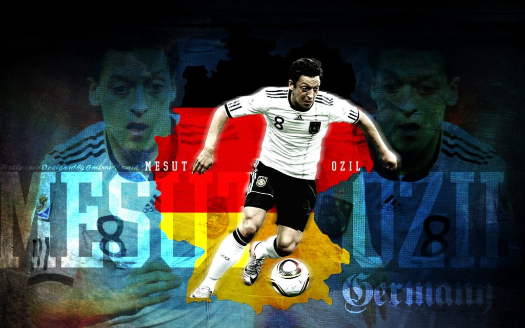 Mesut-Ozil-Wallpaper-PIC-MCH085637-1024x640 Football Team Wallpapers Hd 33+