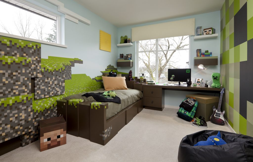 Minecraft-Minecraft-bedroom-and-Minecraft-quilt-minecraft-bedroom-stickers-minecraft-pocket-edition-PIC-MCH086433-1024x659 Minecraft Themed Bedroom Wallpaper 18+