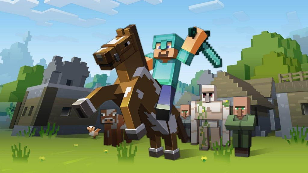 Minecraft-Story-Mode-PIC-MCH086473-1024x576 Minecraft Hd Wallpapers 1080p 34+