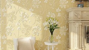 Non Woven Wallpaper Price 32+