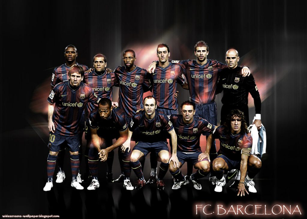New-Barcelona-FC-Wallpaper-PIC-MCH089531-1024x730 Football Team Wallpapers 40+