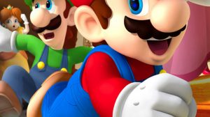 Mario And Luigi Wallpaper Hd 18+
