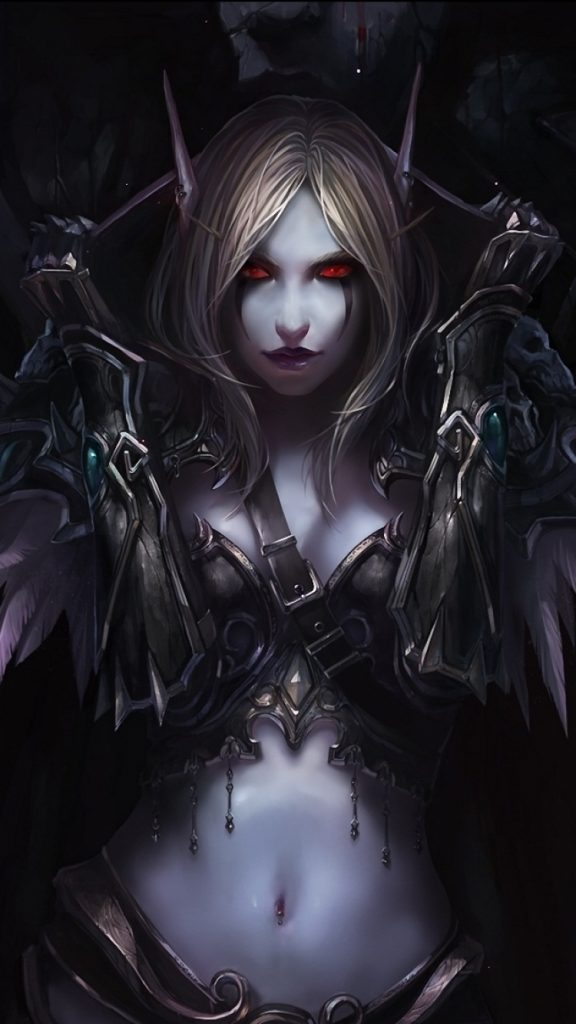PIC-MCH022436-576x1024 Sylvanas Windrunner Iphone Wallpaper 37+