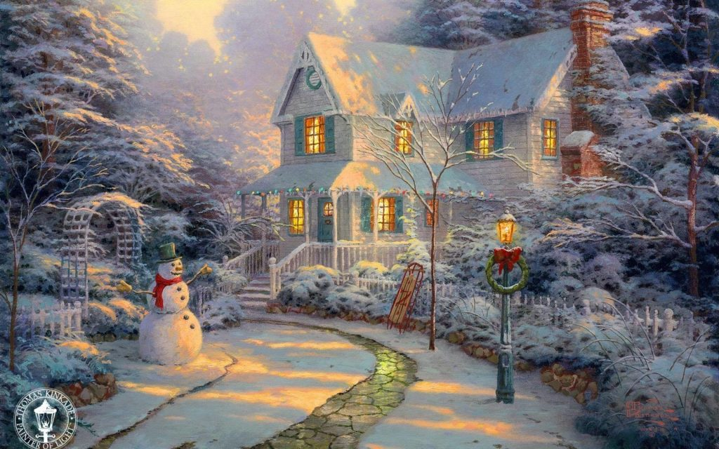 PIC-MCH022602-1024x640 Christmas Lighthouse Wallpapers 32+