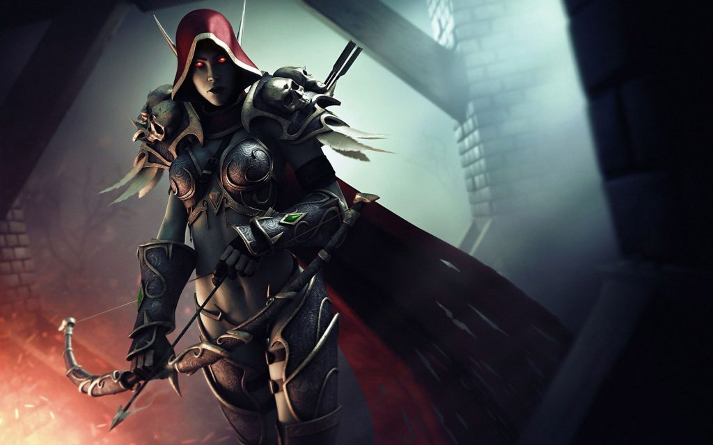 PIC-MCH024634-1024x640 Sylvanas Windrunner Iphone Wallpaper 37+