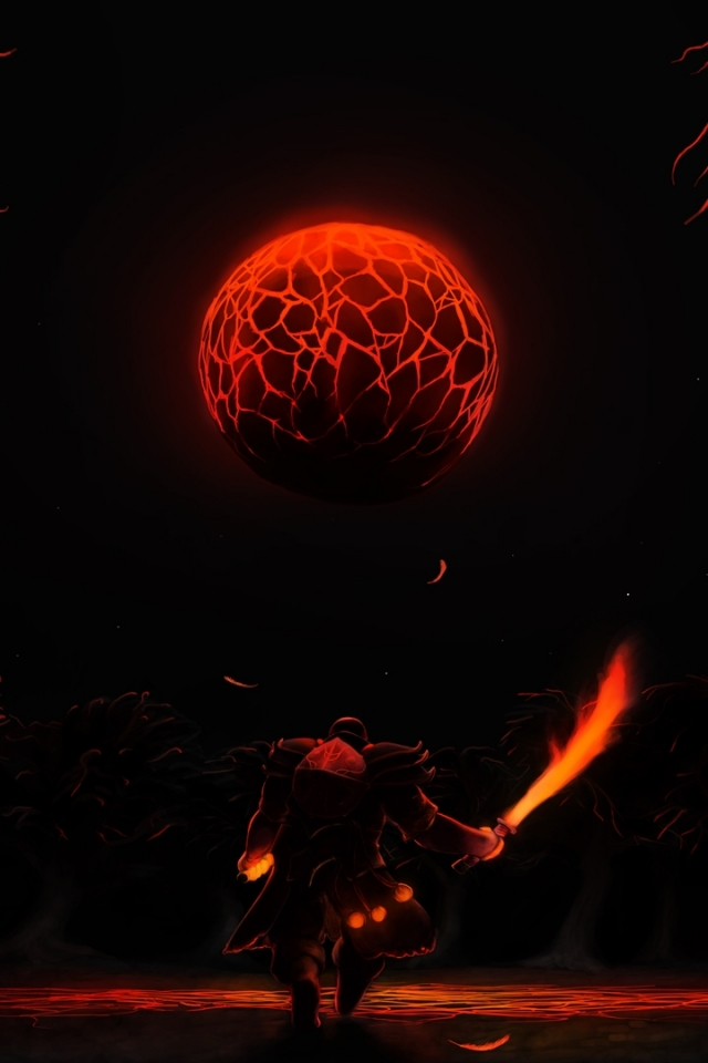 PIC-MCH026466 Dota 2 Hd Wallpaper For Iphone 37+
