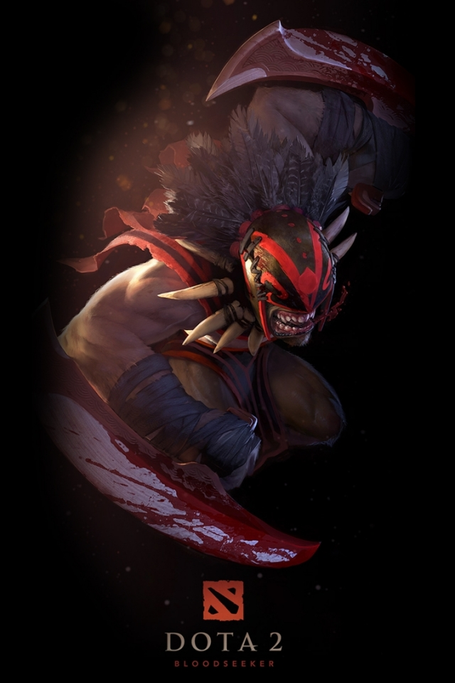 PIC-MCH027575 Dota 2 Hd Wallpaper For Iphone 37+