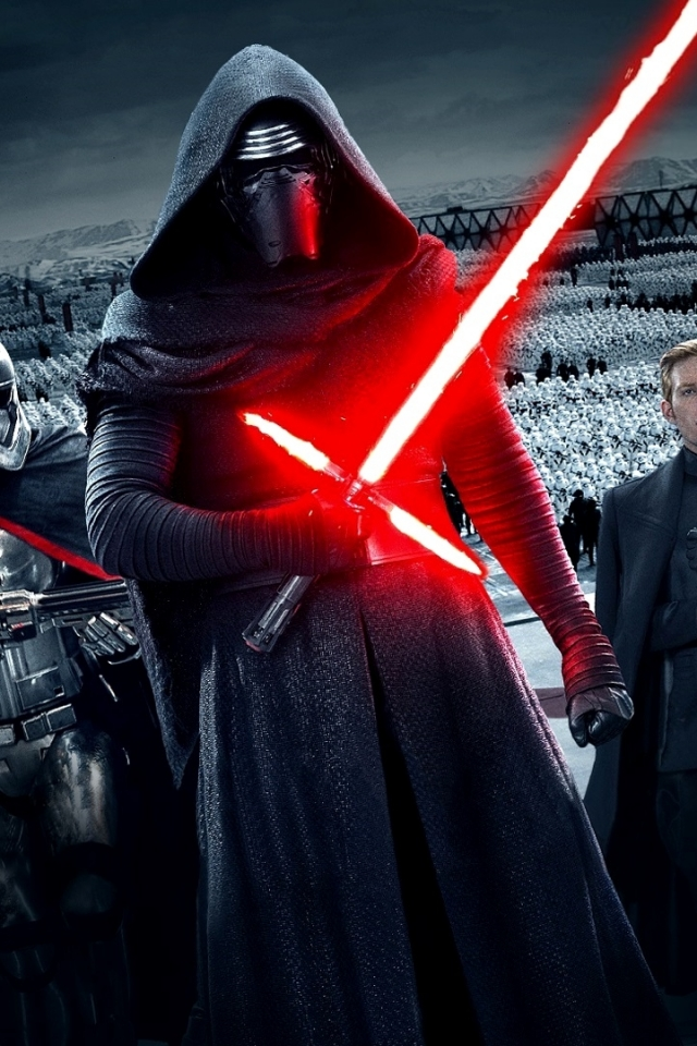 PIC-MCH027576 Star Wars Iphone Wallpapers Force Awakens 50+