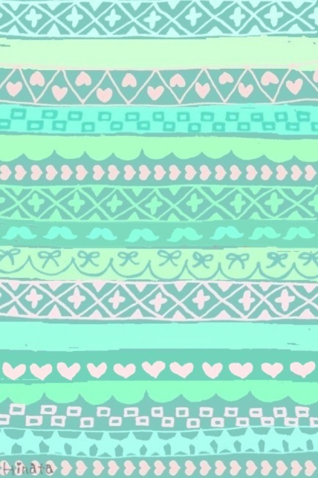 PIC-MCH034300 Mint Wallpapers For Iphone 18+