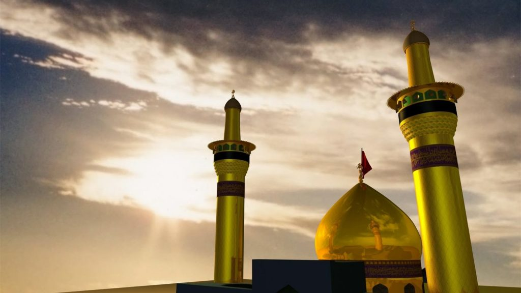 Pictures-Of-Holy-Shrine-Of-Imam-Hussain-x-PIC-MCH094926-1024x576 Roza E Imam Hussain Hd Wallpapers 12+