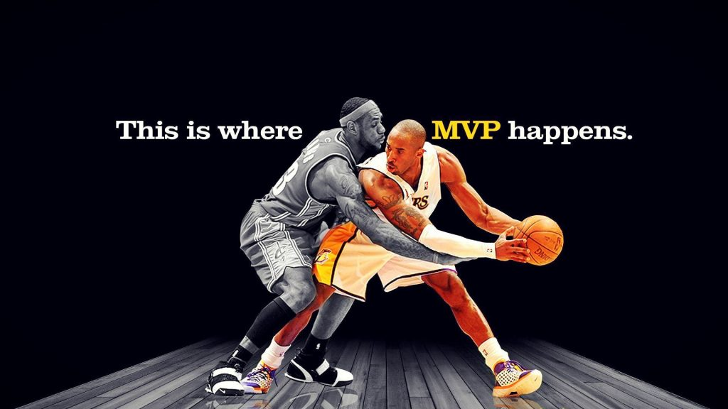 Quotes-Images-Lebron-James-And-Kobe-Bryant-HD-Wallpaper-PIC-MCH096998-1024x576 Kobe Bryant Quotes Wallpaper Hd 47+