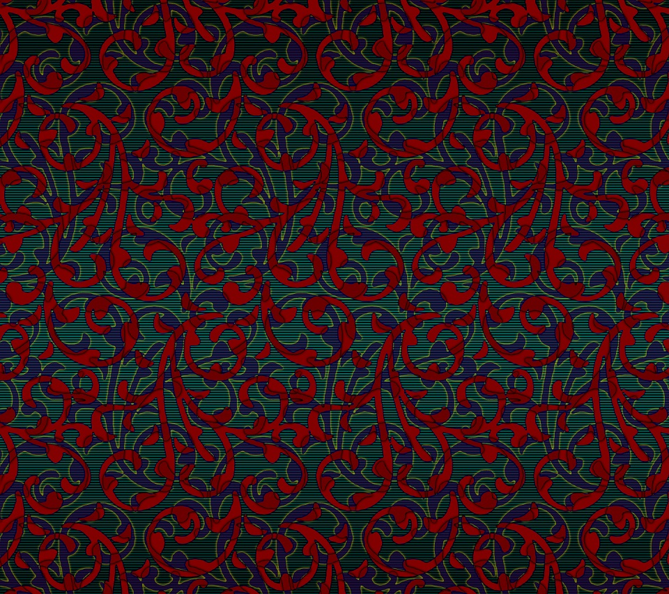 Red-Plants-Pattern-Android-mobile-phone-wallpaper-HD-x-PIC-MCH098379 Phone Wallpapers Android Hd 23+