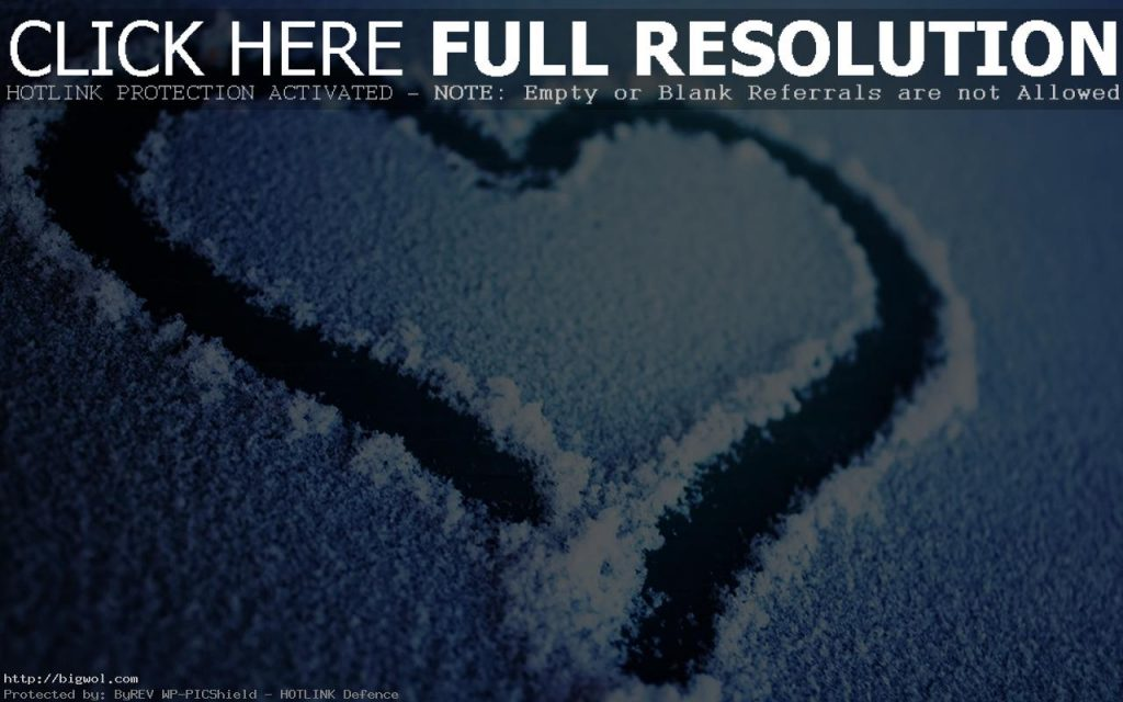 Snow-Love-Wallpaper-PIC-MCH0102642-1024x640 Wallpaper Heart Touching 24+
