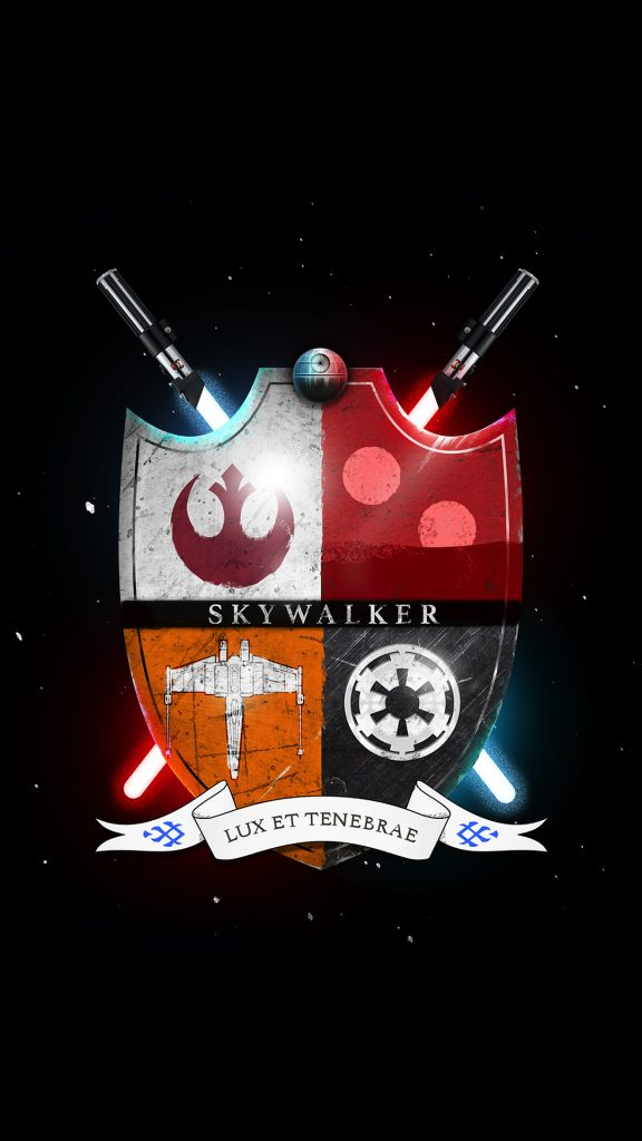 Star-Wars-Family-Crest-Skywalker-Light-And-Darkness-iphone-wallpaper-ilikewallpaper-com-PIC-MCH0103795-576x1024 Star Wars Ios Wallpapers 32+