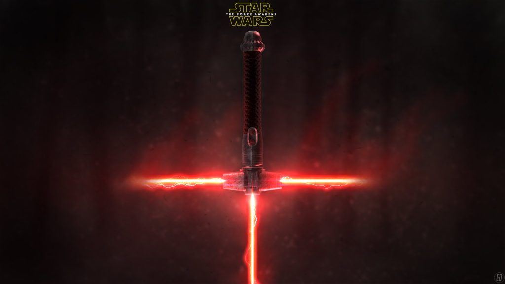 Star-Wars-The-Force-Awakens-New-Lightsaber-Speed-Modelling-Hd-Full-Wallpaper-Of-Desktop-High-Qualit-PIC-MCH0103937-1024x576 Star Wars Iphone Wallpapers Force Awakens 50+