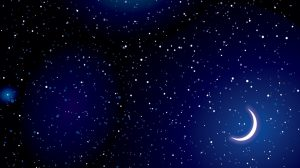 Dark Blue Star Wallpaper 41+