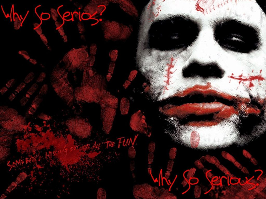The-Joker-scary-clowns-PIC-MCH0106739-1024x768 Creepy Clown Wallpapers 34+
