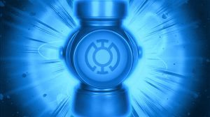 Blue Lantern Oath Wallpaper 7+