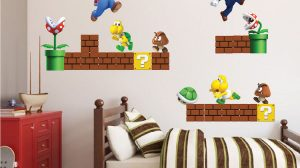 Mario And Luigi Bedroom Wallpaper 22+