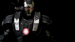 Iron Man 3d Wallpaper Free 28+