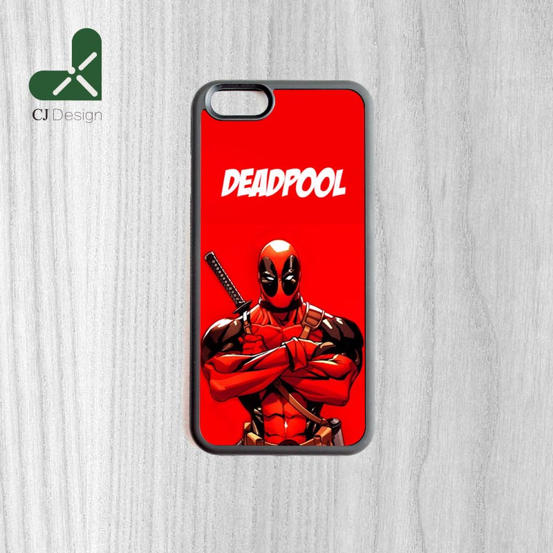 Wholesale-And-Retaile-Deadpool-Custom-Wallpaper-Mobile-Phone-Housing-For-iphone-s-And-s-PIC-MCH0116406 Deadpool Iphone 6 Plus Wallpaper 26+