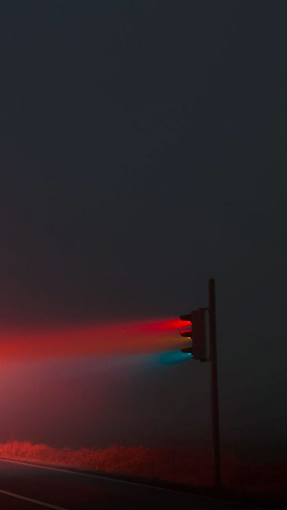 Wild-Road-Rural-Stoplight-iPhone-wallpaper-wp-PIC-MCH0116502-576x1024 Madeon Wallpaper Iphone 13+