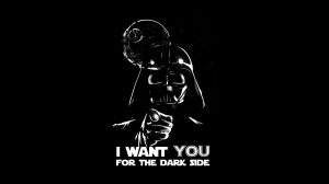 Dark Side Wallpaper Star Wars 38+