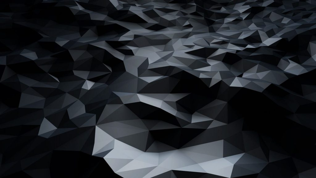 abstract-black-low-poly-wallpaper-for-x-x-PIC-MCH038450-1024x576 Low Poly Wallpapers 1920x1080 19+