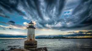 Beautiful Lighthouse Wallpapers 39+
