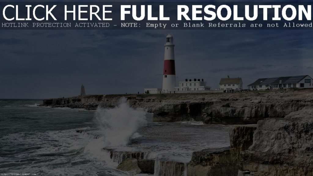 beautiful-lighthouse-waves-crashing-PIC-MCH044644-1024x576 Beautiful Lighthouse Wallpapers 39+