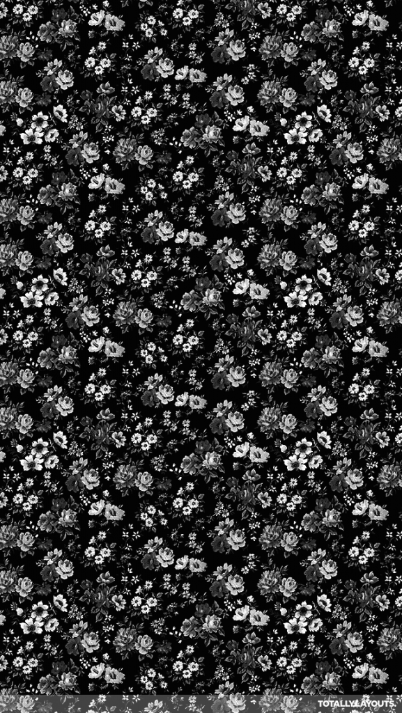 black-and-white-roses-tulips-and-vines-PIC-MCH047748-577x1024 Black Rose Iphone Wallpaper Hd 34+