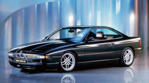 Bmw 850i Iphone Wallpaper 50+