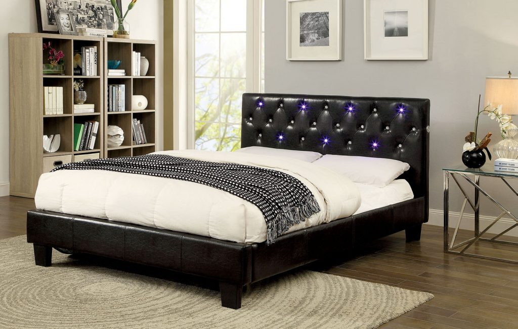 california-king-platform-bed-with-storage-azaleh-espresso-padded-leatherette-cal-frame-w-and-cm-PIC-MCH050694-1024x652 Wallpaper Furniture Hd 33+