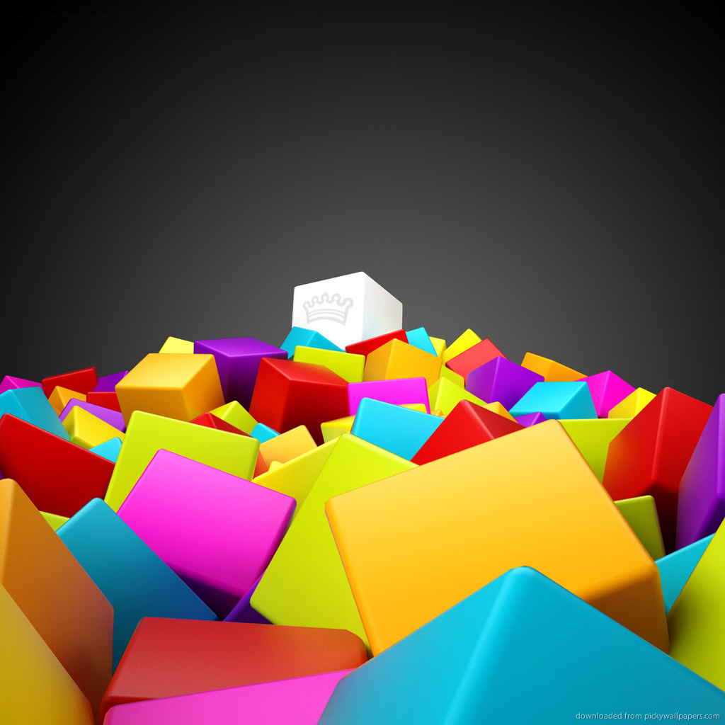 cool-d-colorful-cubes-PIC-MCH053821 Awesome Wallpapers For Ipad 53+
