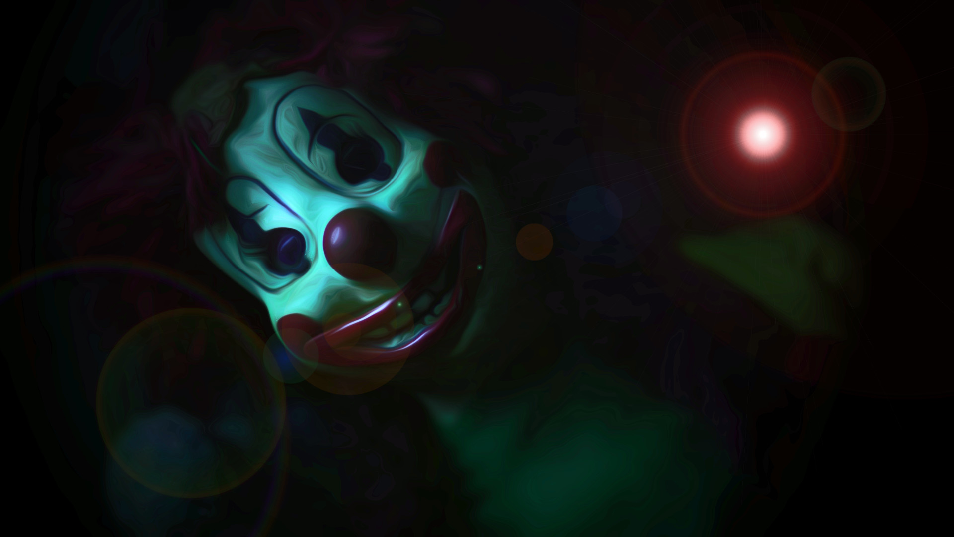Cool Killer Clown Wallpaper X For Iphone PIC MCH03037