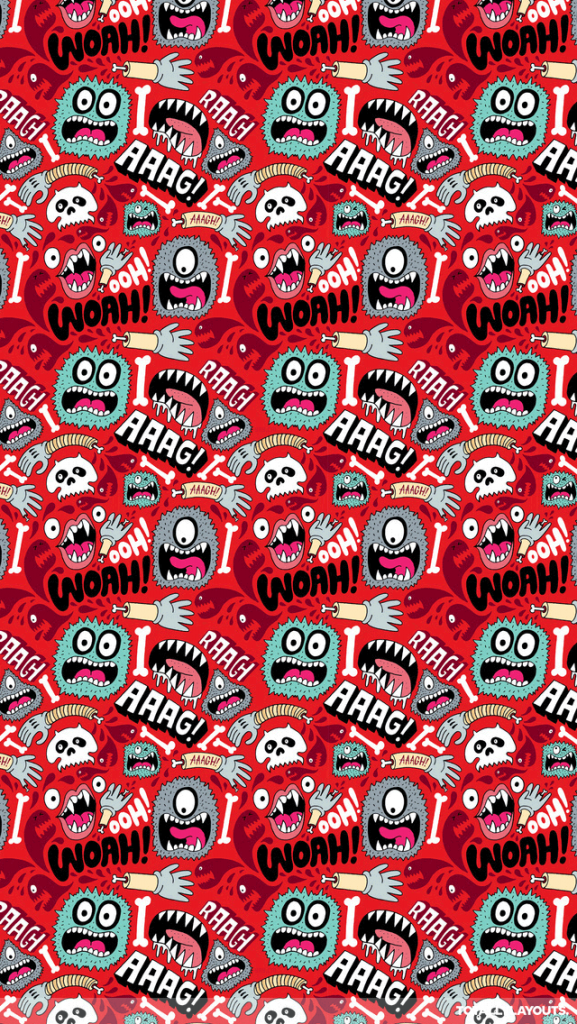 crazy-monsters-montage-PIC-MCH054874-577x1024 Crazy Wallpapers For Whatsapp 14+