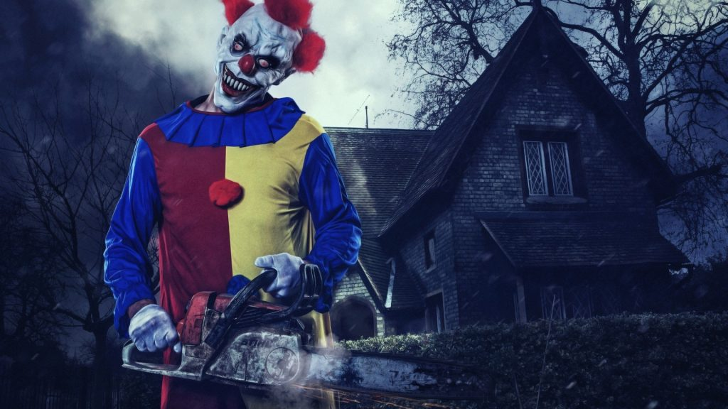 creepy-clown-PIC-MCH054928-1024x576 Creepy Clown Wallpapers 34+
